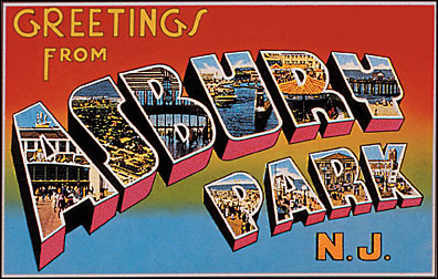 H8s greetings from asbury park quantity postcards h8s greetings from asbury park m4hsunfo